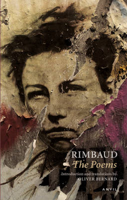 Arthur Rimbaud: The Poems (Paperback)
