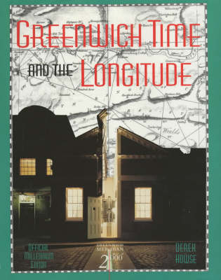 Greenwich Time and the Longitude: Official Millennium Edition (Hardback)