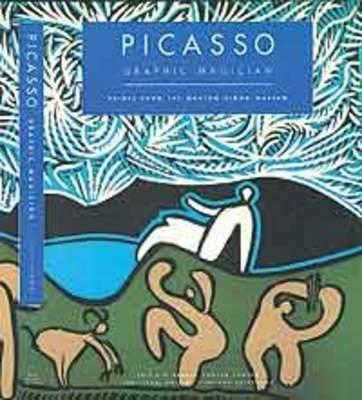 Picasso: Graphic Magician (Hardback)