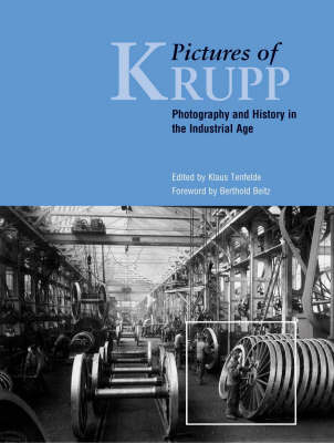 Pictures of Krupp: Photography and History in the Industrial Age (Hardback)