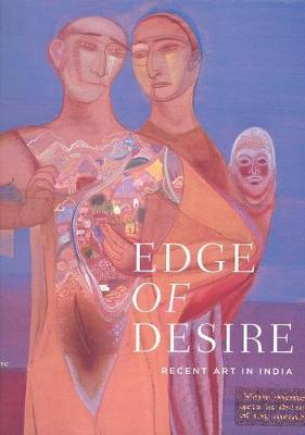 Edge of Desire (Hardback)