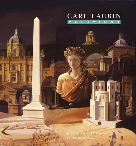 Carl Laubin: The Poetry of Art and Architecture (Paperback)