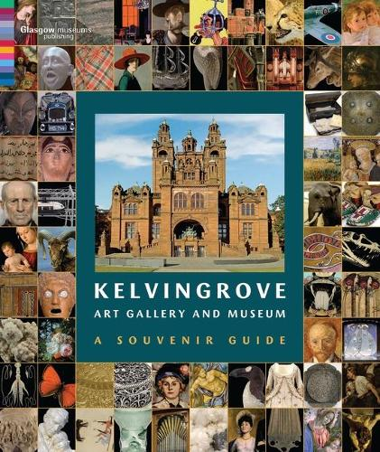 Kelvingrove Art Gallery and Music: Souvenir (Paperback)