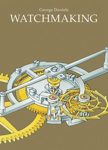 Watchmaking (Hardback)