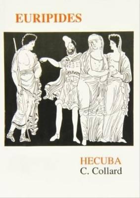 Euripides: Hecuba - Aris & Phillips Classical Texts (Paperback)