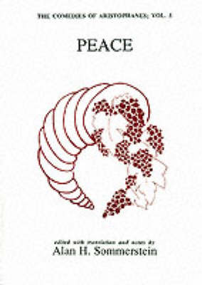 Peace - Classical Texts (Paperback)