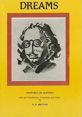 Francisco de Quevedo: Dreams and Discourses (Paperback)