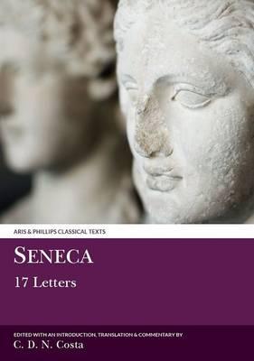 Seneca: 17 Letters (Paperback)