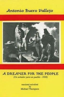 Buero Vallejo: A Dreamer for the People - Aris & Phillips Hispanic Classics (Paperback)