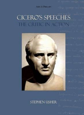 Cicero's Speeches - Aris & Phillips Classical Texts (Paperback)