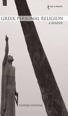 Greek Personal Religion: A Reader (Paperback)