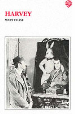 Harvey (Paperback)