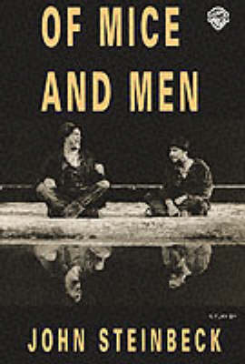 Of Mice and Men: Playscript (Paperback)
