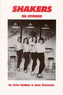 Shakers (Re-stirred) (Paperback)