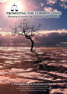 Promoting the Common Good: Bringing Economics and Theology Together Again (Paperback)