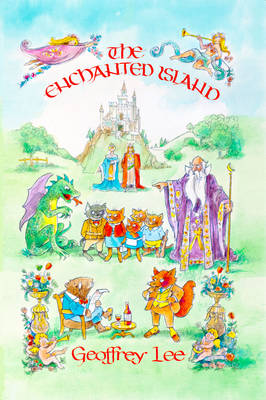 The Enchanted Island (Paperback)