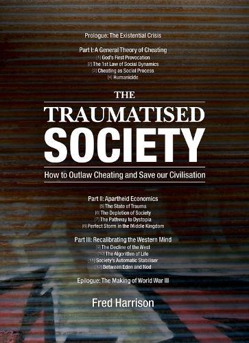Traumatised Society (Paperback)