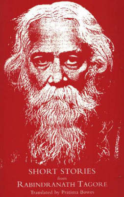 Short Stories from Rabindranath Tagore (Paperback)