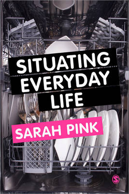 Situating Everyday Life: Practices and Places (Paperback)