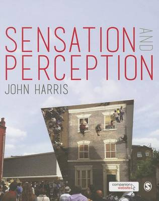 Sensation and Perception (Hardback)