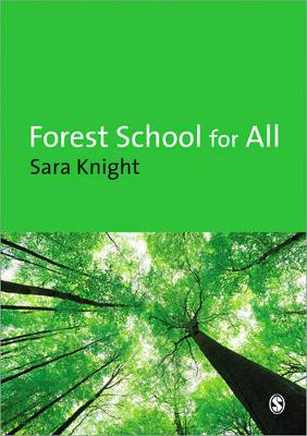 Forest School for All (Paperback)