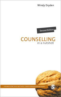 Counselling in a Nutshell - Counselling in a Nutshell (Paperback)