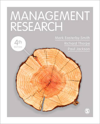 Management Research (Paperback)