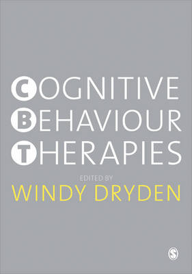 Cognitive Behaviour Therapies (Paperback)