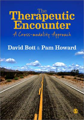 The Therapeutic Encounter: A Cross-modality Approach (Paperback)