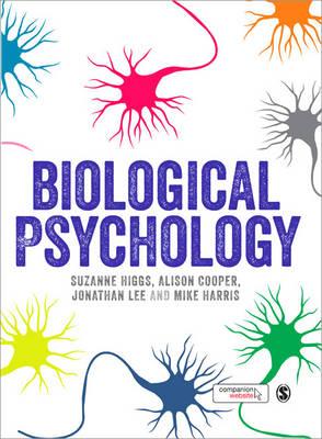 Biological Psychology (Paperback)