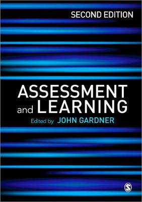 Assessment and Learning (Paperback)
