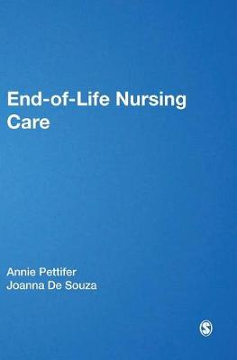 End-of-Life Nursing Care (Hardback)