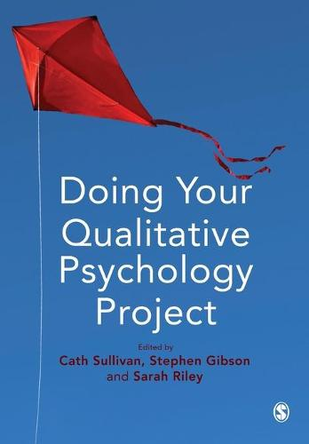 Doing Your Qualitative Psychology Project (Paperback)