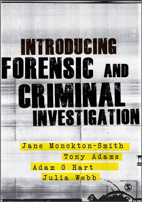 Introducing Forensic and Criminal Investigation (Paperback)