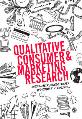 Qualitative Consumer and Marketing Research (Paperback)