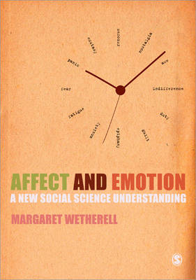 Affect and Emotion: A New Social Science Understanding (Paperback)