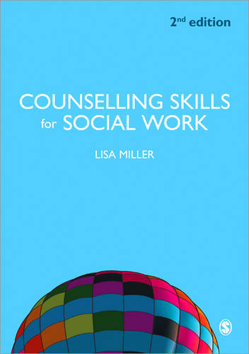 Counselling Skills for Social Work (Paperback)
