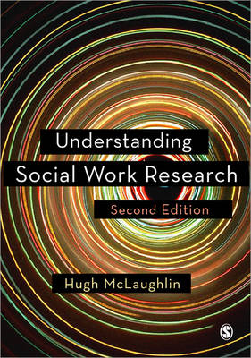 Understanding Social Work Research (Paperback)