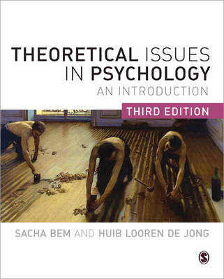 Theoretical Issues in Psychology: An Introduction (Paperback)