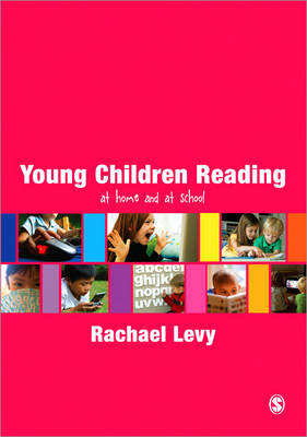 Young Children Reading: At home and at school (Paperback)