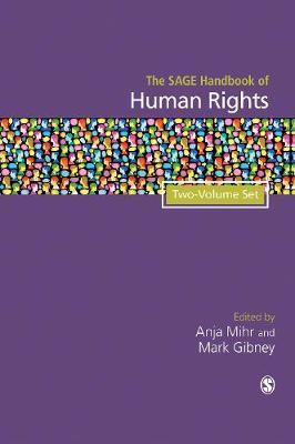 The SAGE Handbook of Human Rights: Two Volume Set (Hardback)
