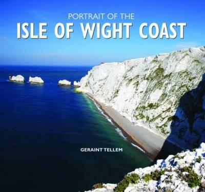 Portrait of the Isle of Wight Coast (Hardback)