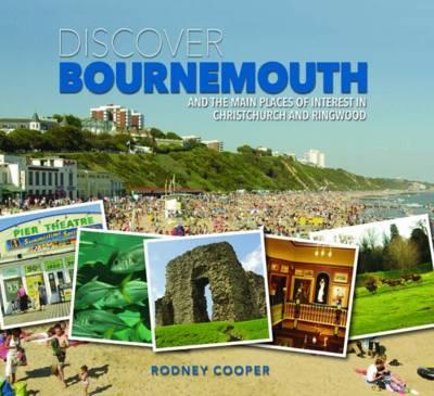 Discover Bournemouth (Hardback)