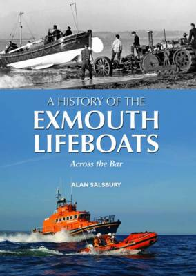 A History of the Exmouth Lifeboats (Hardback)