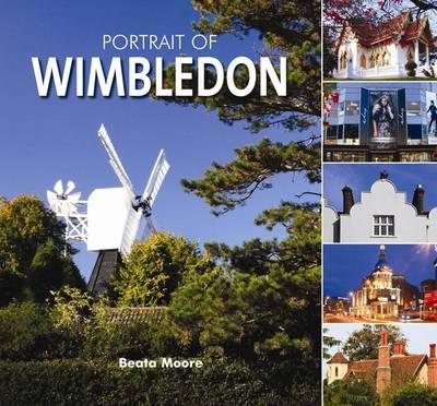 Portrait of Wimbledon (Hardback)