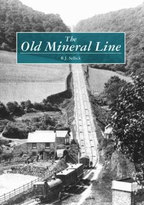 The Old Mineral Line (Paperback)