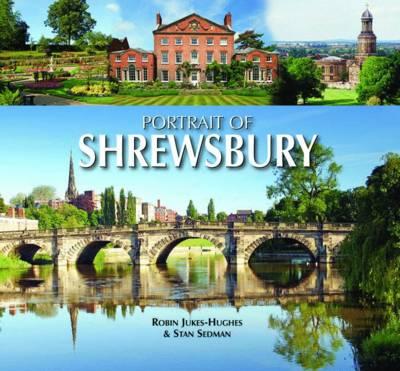 Portrait of Shrewsbury (Hardback)