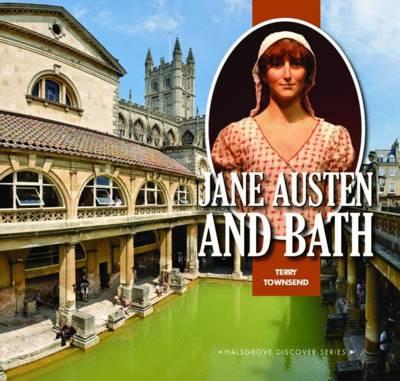Jane Austen and Bath (Hardback)