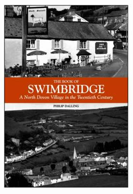 The Book of Swimbridge (Hardback)