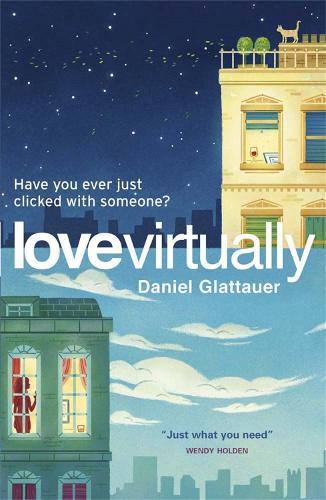 Love Virtually (Paperback)